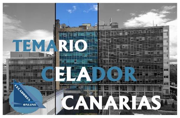 Anexo X. Temario Celadores Servicio Canario de Salud D7_vPYtXsAcSFeX