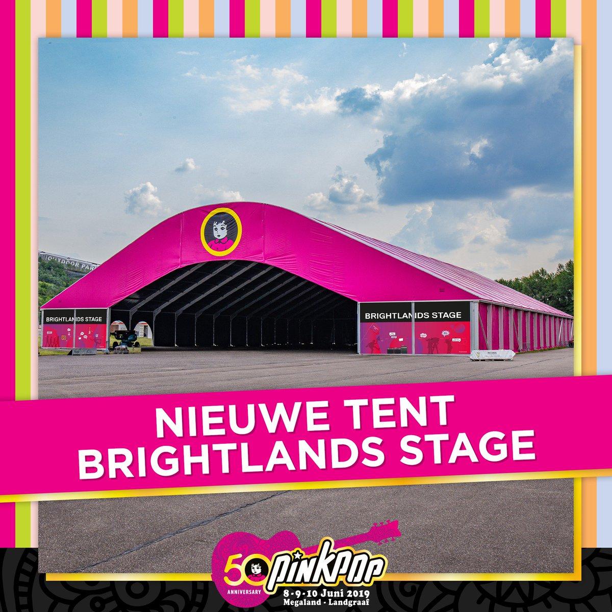 Pinkpop festival's photo on Pinkpop