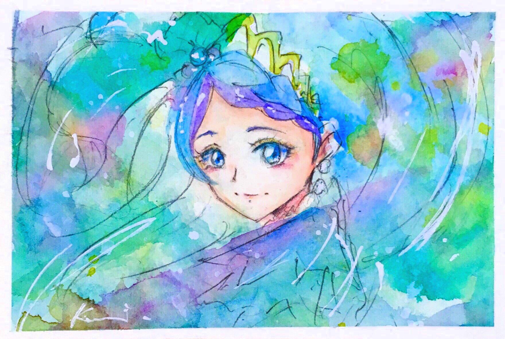 こむらがえり (@komuragaeri222)さんのイラスト