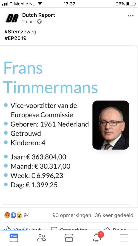 Willem de Mug's photo on Timmermans