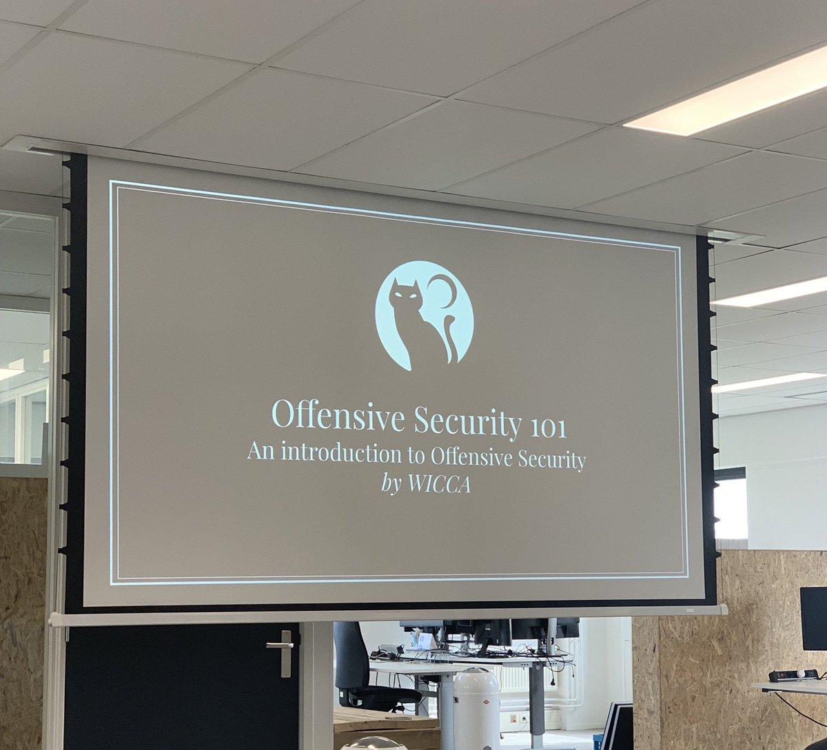 Securify (@securifybv)   Twitter