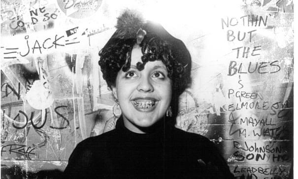 @RobertElms @198CAL @BBCSounds @PolyStyrenefilm Although, Punk music wasn't for me, Celeste's mother was a talented mixed race woman, pushing boundaries, and highlighting the dangers of wanton consumerism. Who left us too early #Consumerism https://t.co/0MDCKkXdfm