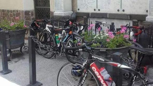 Strade chiuse per le biciclette, penalizzata la st...