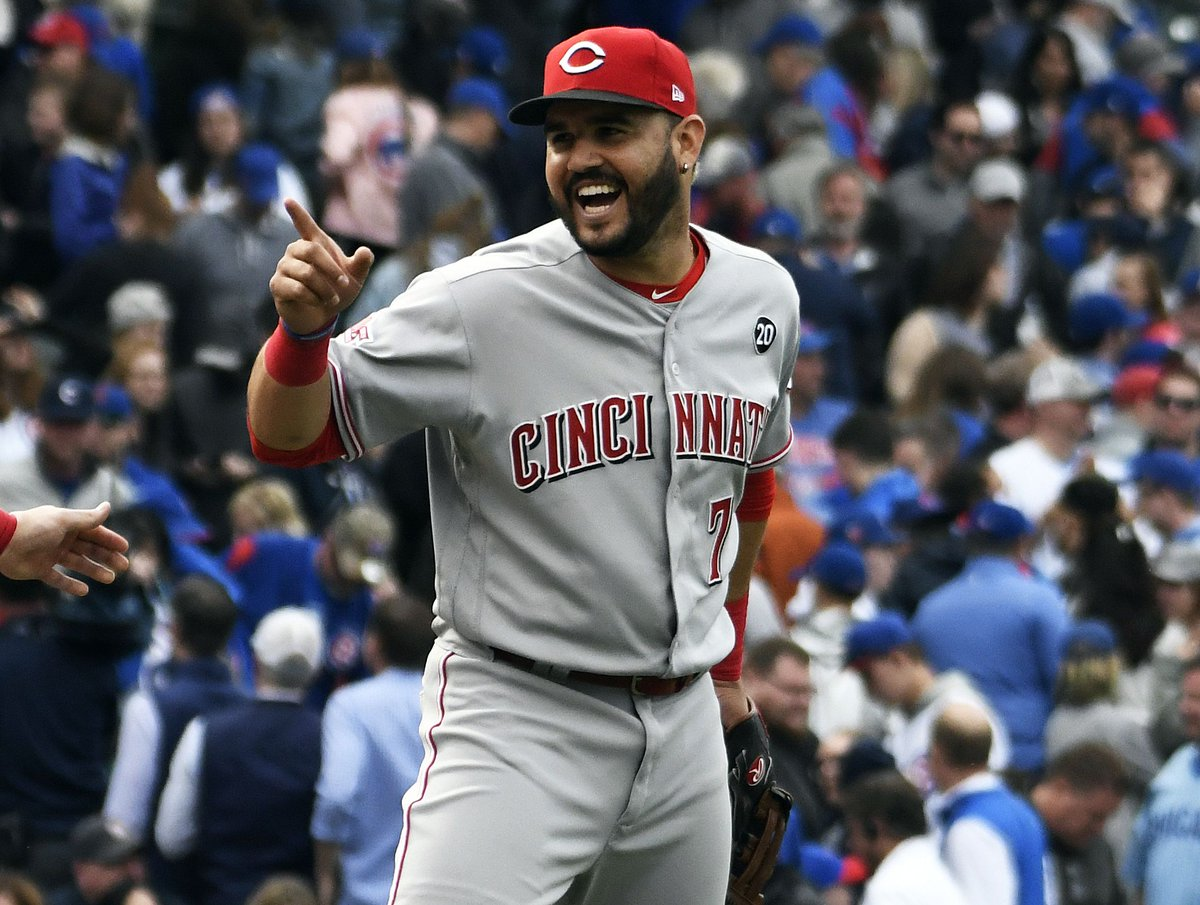 Cub Tracks' victorious interruptus — #Cubs news and notes, compiled and annotated by BCB's Duane Pesice. #mlb https://www.bleedcubbieblue.com/2019/5/25/18639337/cub-tracks-victorious-interruptus?utm_campaign=bleedcubbieblue&utm_content=chorus&utm_medium=social&utm_source=twitter…