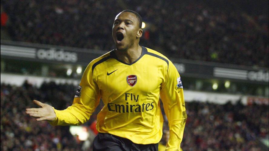 Julio Baptista has officially announced his retirement from professional football. Thanks for the memories, Julio! #afc <br>http://pic.twitter.com/GBzg8Tdbbq