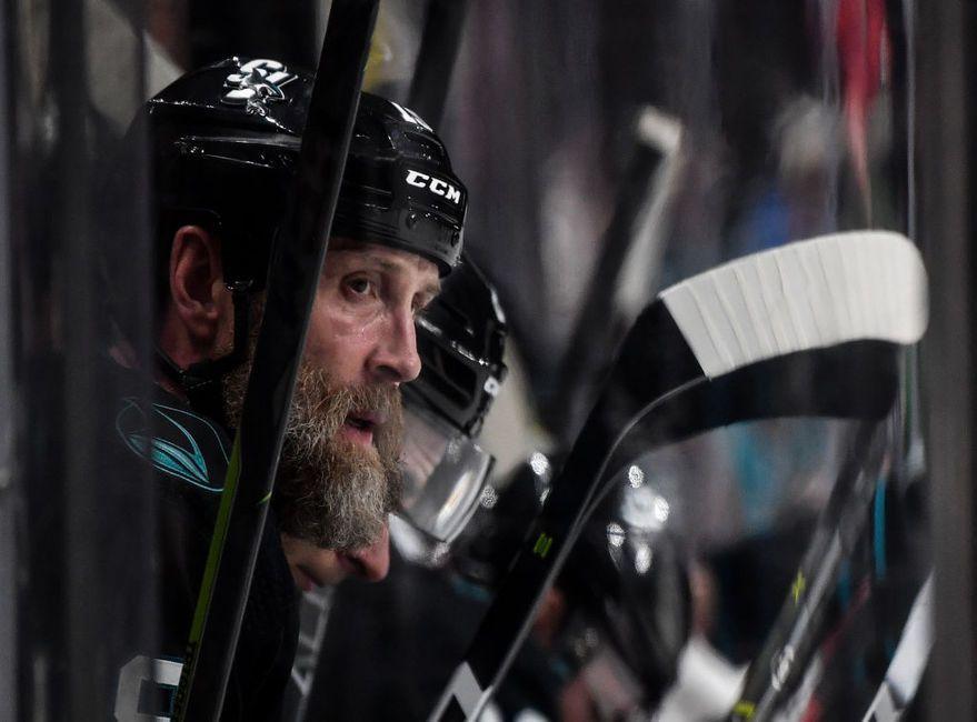 San Jose Sharks' Offseason Uncertain With Key Free Agents http://bit.ly/2YQuPu2 #THW #SJSharks #NHL