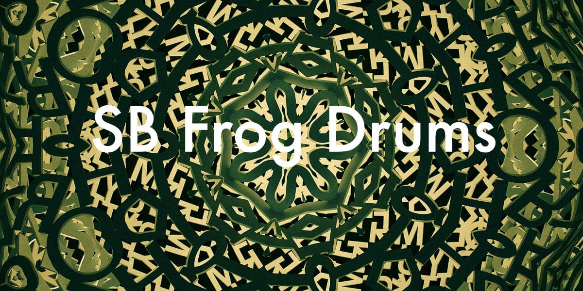 Free SB Frog Drums #Ableton Live Pack (No. 59) https://sonicbloom.net/free-sb-frog-drums-live-pack-no-59/…