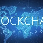 Image for the Tweet beginning: Blockchain technology allows you to