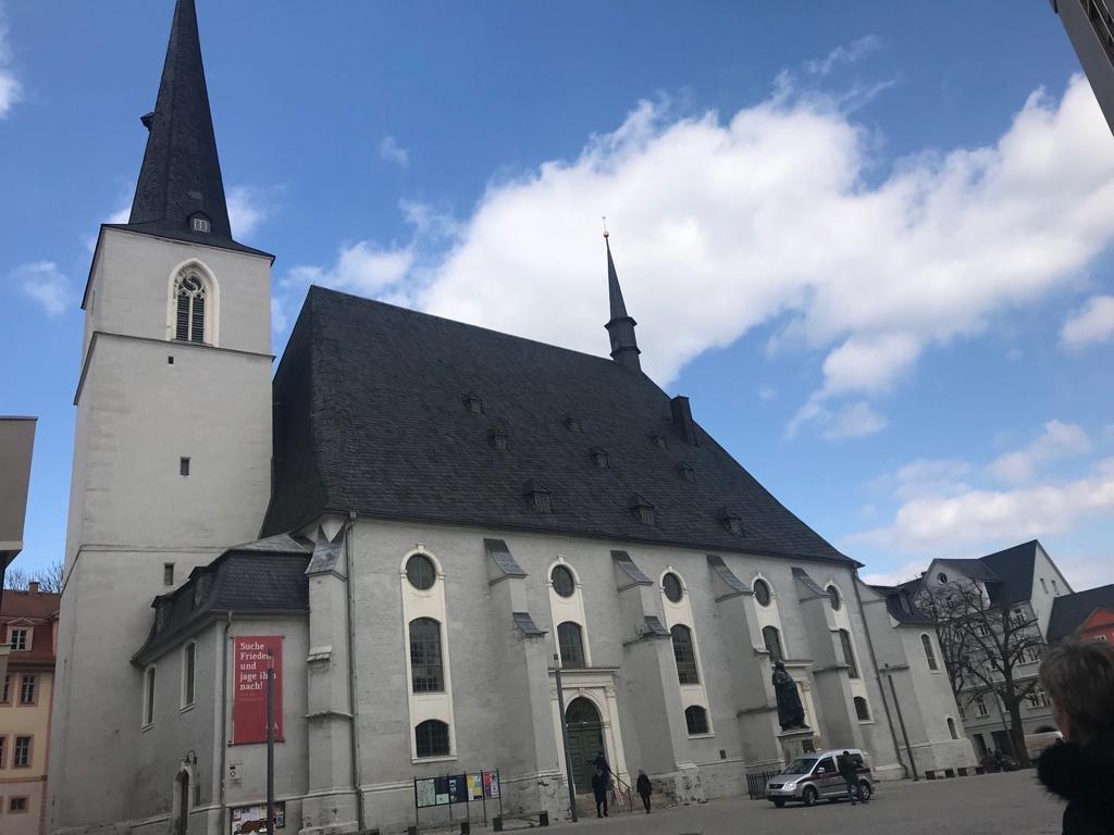 Kirche von ireland Dating-Ort