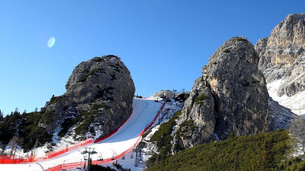 L'invito del Cio: «Tutto lo sci alpino a Cortin...