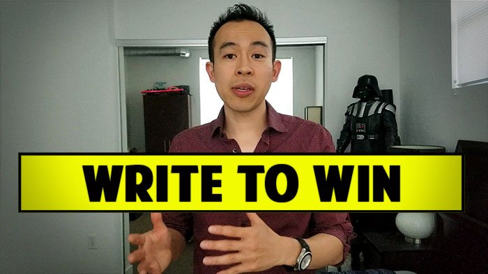 How To #Write A #Film For A 2-Day Competition (And Win!) by Andrew Horng http://ow.ly/Envu30oLEFn   #writing #screenplay #TwitterWriters #indiefilm #supportindiefilm #filmmaking #filmmaking101 #FilmTwitter #howto