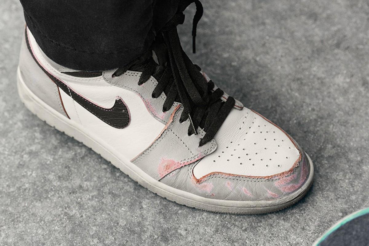 Nike SB Air Jordan 1s are dropping