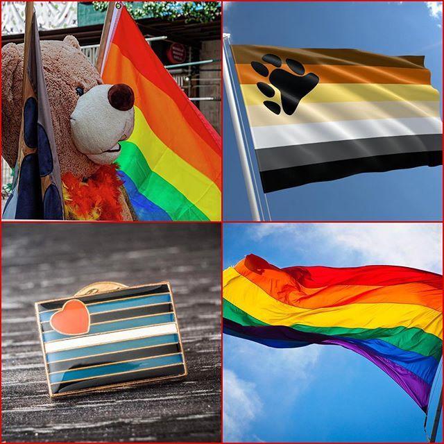 http://ProudBears.com have BearPride, Leatherpride and Rainbow Flags in Stock. 6,95€ or (arround) 7,45USD worldwide shipping #Bear #InstaBear #Bearsexy #MuscleBear #BearFashion #GayBear #GayBeard #ProudBears #cubs #scruff #beardedgay