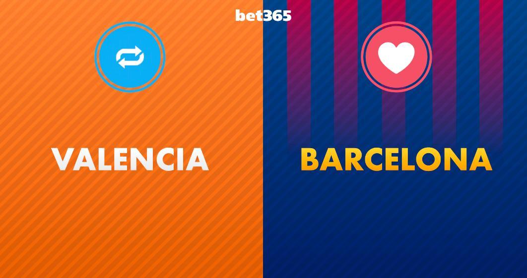 bet365_es's photo on Copa del Rey