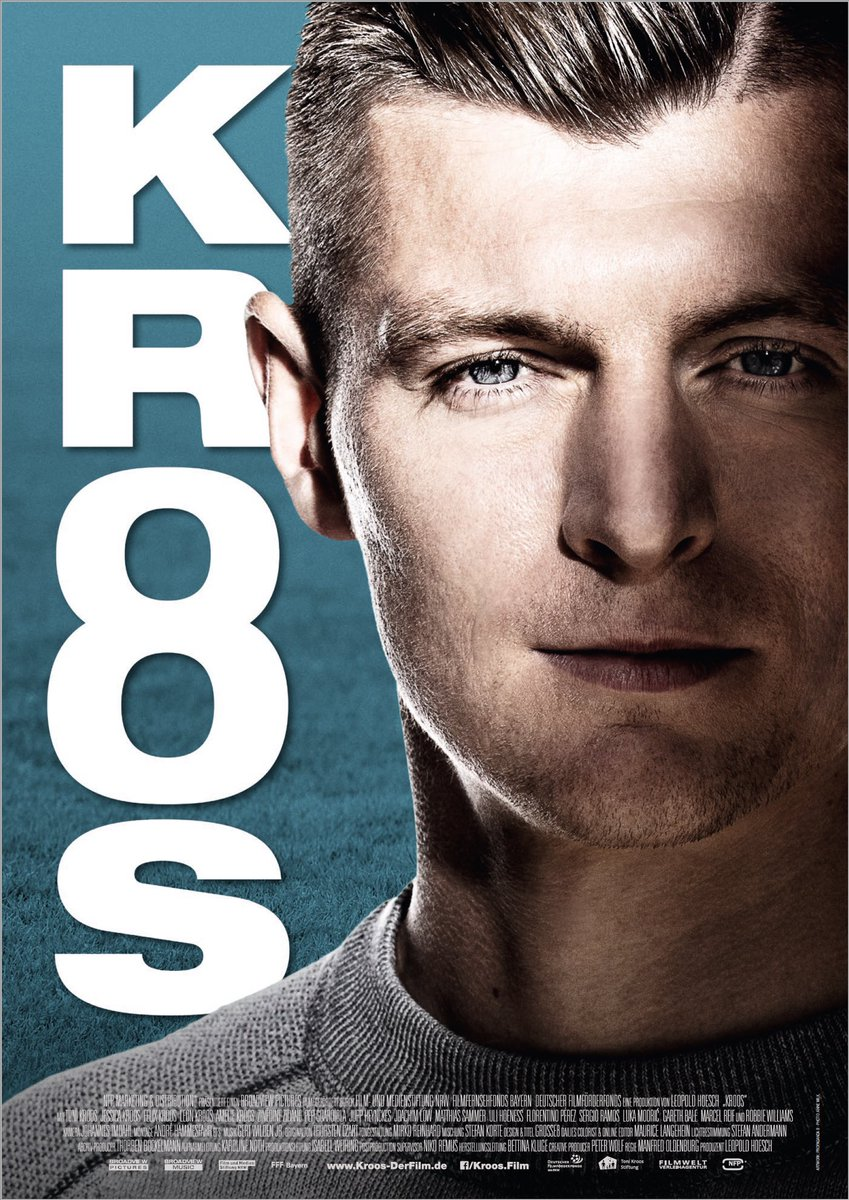 Coming sooooooon Very excited to present you the cover of my movie KROOS which will be released in Germany on July 4th! Love it! You too? <br>http://pic.twitter.com/xdEv7pEVhV