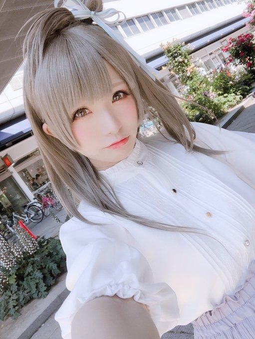 コスプレイヤー茉夏のTwitter画像46