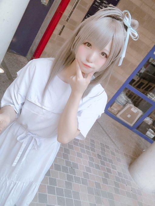 コスプレイヤー茉夏のTwitter画像47
