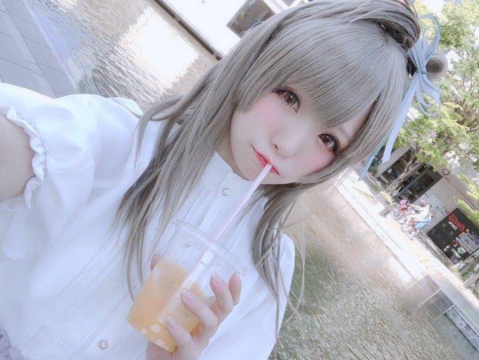 コスプレイヤー茉夏のTwitter画像49