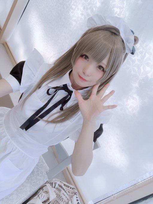 コスプレイヤー茉夏のTwitter画像48