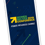 Image for the Tweet beginning: Ready for #WD2019? Download the