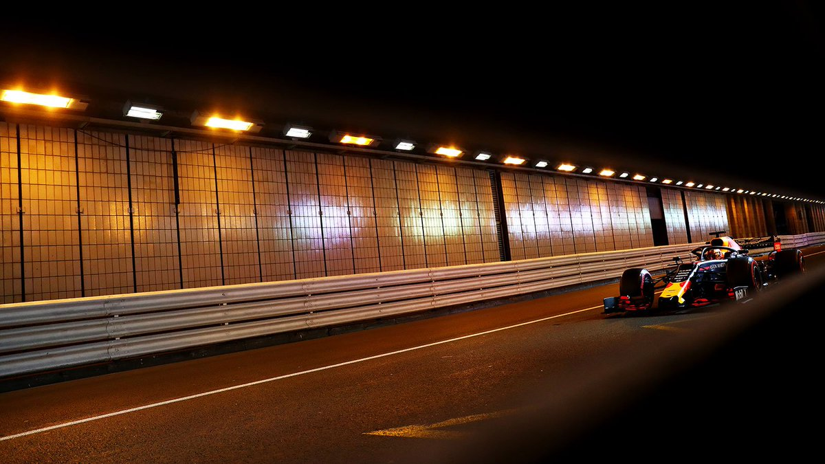 Picking up P3  The Dutch lion can roar from there  #MonacoGP<br>http://pic.twitter.com/VDxTpOAYWZ