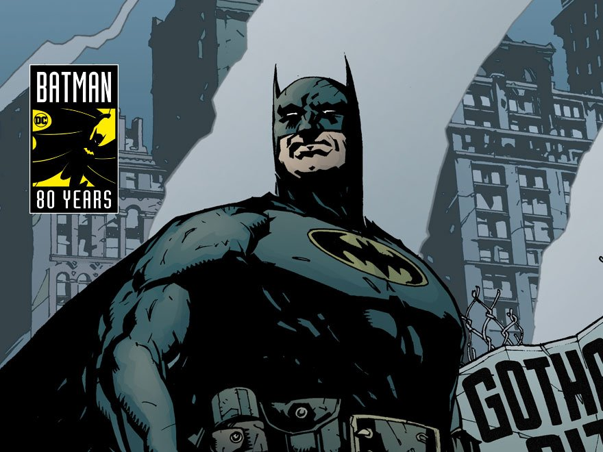 Why does Batman always win? Here&#39;s what give the Dark Knight the upper-hand, no matter what:  http:// bit.ly/2JAGJ7B  &nbsp;   #Batman80 #LongLiveTheBat<br>http://pic.twitter.com/5tNxr7KnEE