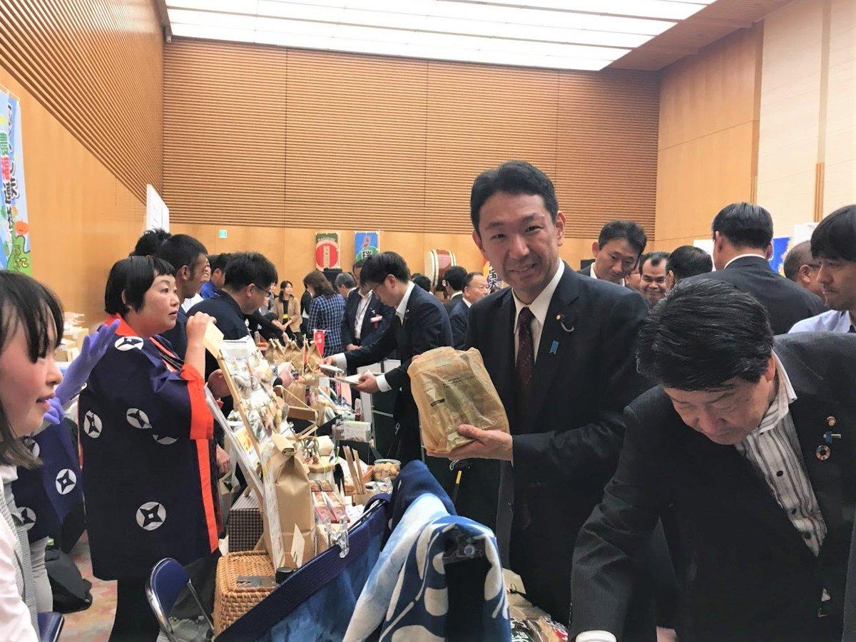 上野宏史(衆議院議員・厚生労働...