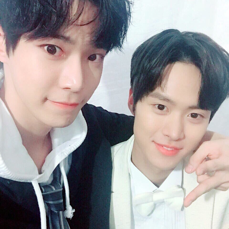 #HAPPY_GONGMYOUNG_DAY Happy birthday to the best brother ever  Thank you for always supporting our bunny and NCT IN GENERAL  THANK YOU FOR ALL THE WORKS YOU GAVE US  WISH YOU MORE ACHIEVEMENT AND SUCCESS  <br>http://pic.twitter.com/AAfJNrAPgD