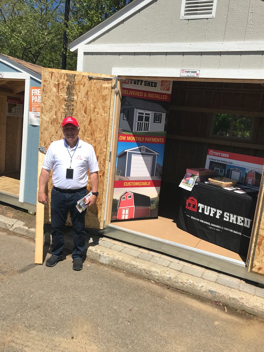 RichO Tuff Shed ASM - @rich_ostrowski Twitter Profile and