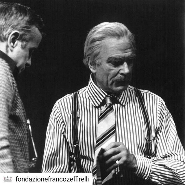 Sir Laurence Olivier On Twitter Francozeffirelli Directs