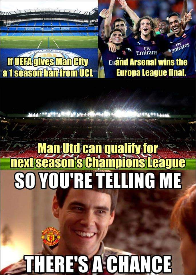 Man Utd Trolls Mantrollsutd Twitter