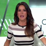 Image for the Tweet beginning: Cristina Saavedra
