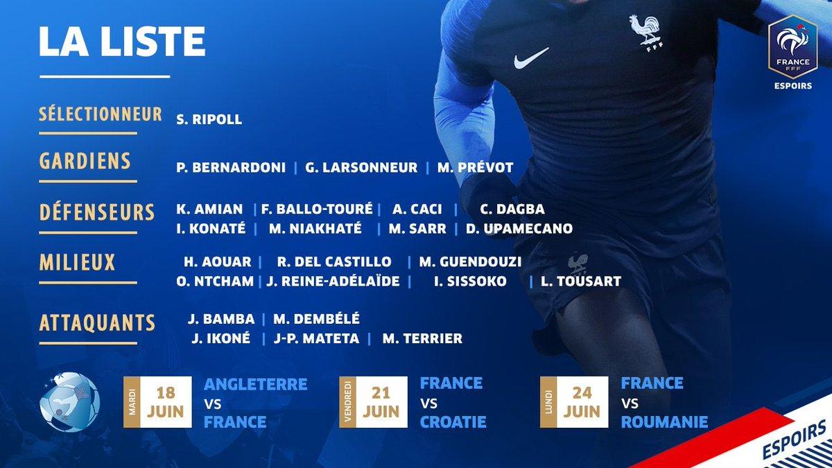 ماكسيم لوباز يغيب عن كأس أوروبا ويقترب أكثر من الخضر 25
