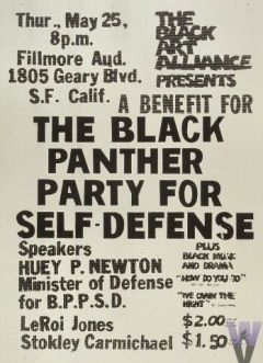 May 25, 1967   #BlackPanther  fundraiser at the Fillmore Auditorium <br>http://pic.twitter.com/WDtjpZRDEp