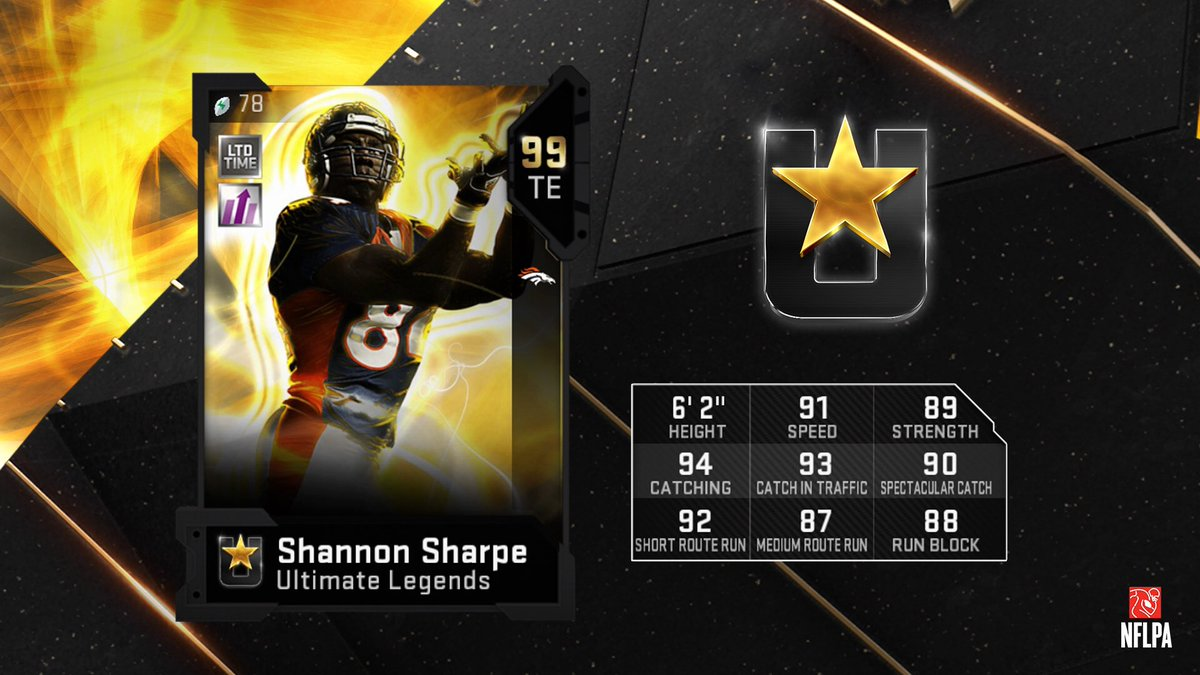 42b09557a69  madden19 hashtag on Twitter