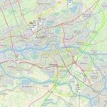 @BarendrechtnuNL - Zojuist vlogen enige tijd twee vliegtuigen enige tijd laag over #Barendrecht. Vooralsnog onbekend of/wat er aan de hand was bij Rdam Airport; het lijkt erop dat in ieder geval het Transavia toestel tijdens het landen toch is doorgevlogen. https://t.co/jPnsYZaNLT