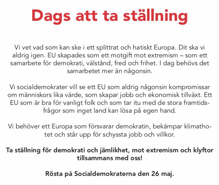 e0b9cdd4bb5 Hillevi Larsson (@HilleviLarsson) | Twitter