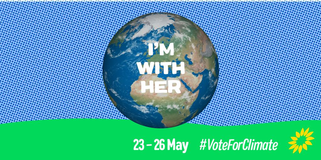 Retweet if you are too  #VoteForClimate #EUelections2019 <br>http://pic.twitter.com/xcCfT3hbpr