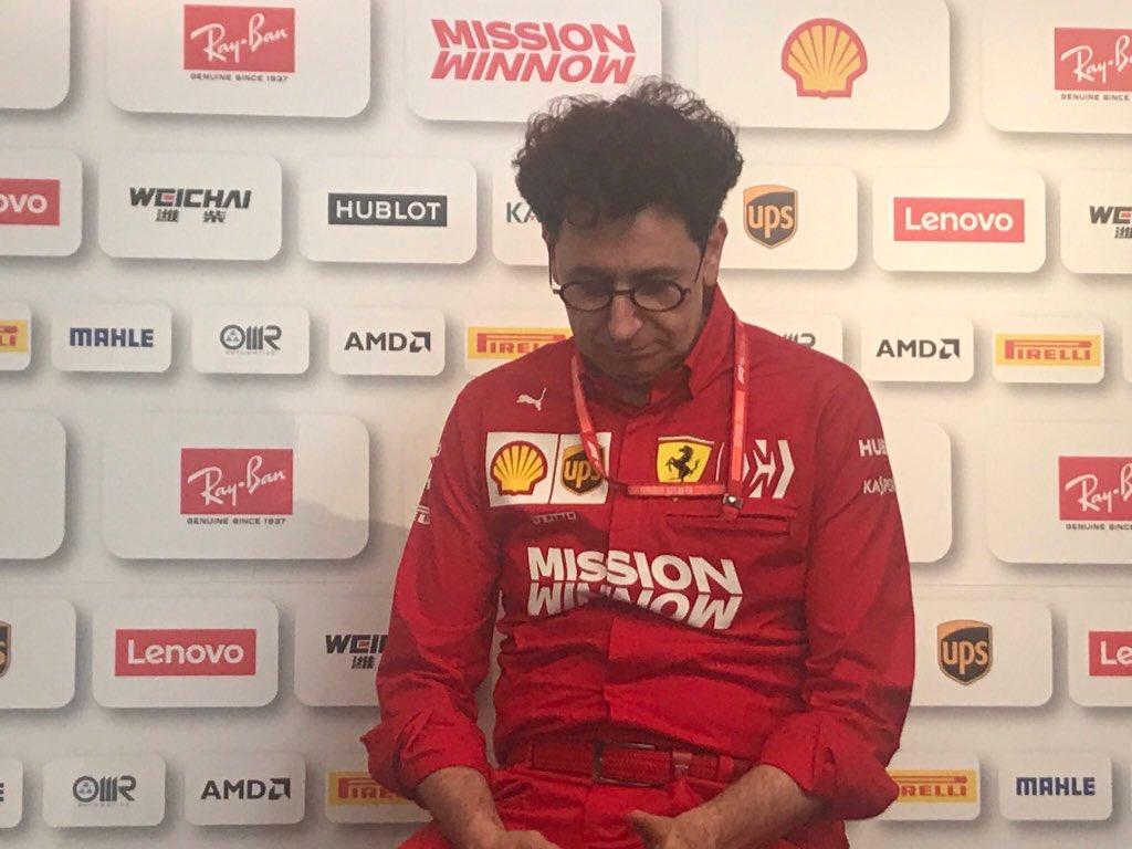 Charlinho Leclerc's photo on #F1noSporTV