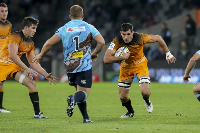 #superrugby Photo