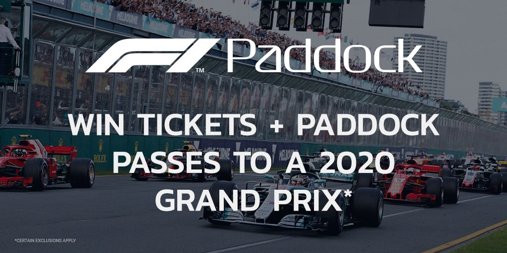 Played F1 Daily Fantasy with @PlayON yet?   Free entry games are available 👍  Or sign up for the special #MonacoGP competition for a chance to win grandstand tickets and paddock passes to a 2020 race 😃  Join here >> https://playon.co/en/f1