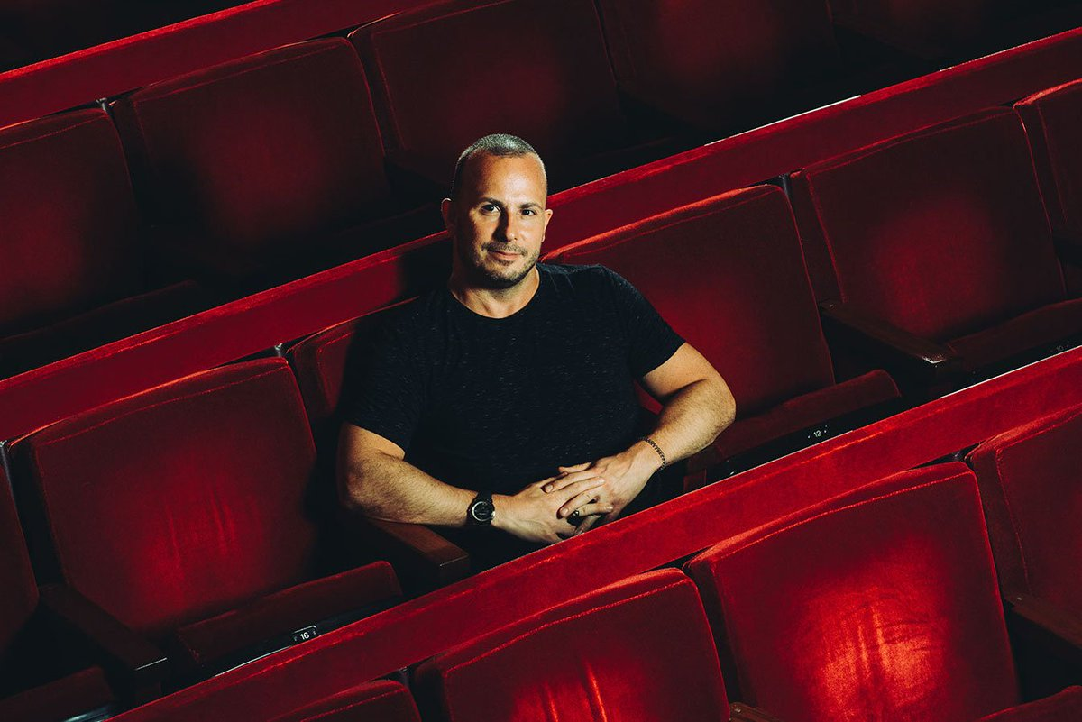 """Time magazine on Yannick Nézet-Séguin, music director of both the Metropolitan Opera and the Philadelphia Orchestra: """"He's become a symbol of change...""""  https://bit.ly/2W3I6Cn @metopera @philorch #yannicknezetseguin #opera #orchestra #classicalmusic"""