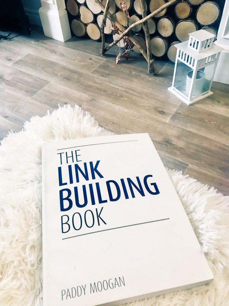 Paddy Moogan Link Building Ebook