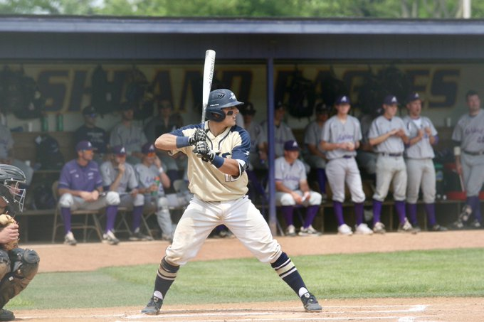 Great season @Baseball_UIS! The team's post-season run ended today after they forced a third game against Ashland University in the NCAA Division II Super Regional! Thank you for a historic season. We are so proud of you Prairie Stars! #StarBoys #ProtectThePrairie @UISAthletics https://t.co/WY1ob60uJJ