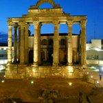 Image for the Tweet beginning: Roman Diana Temple #geocache #GC631QX in