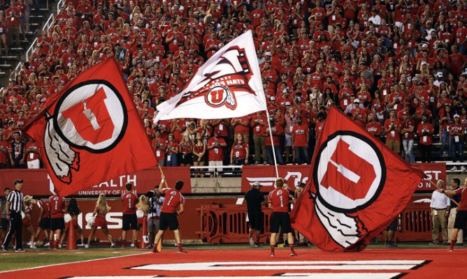 Blessed To Receive An Offer From The University Of Utah #UBoyz #GoUtes <br>http://pic.twitter.com/vv71mF4RyG