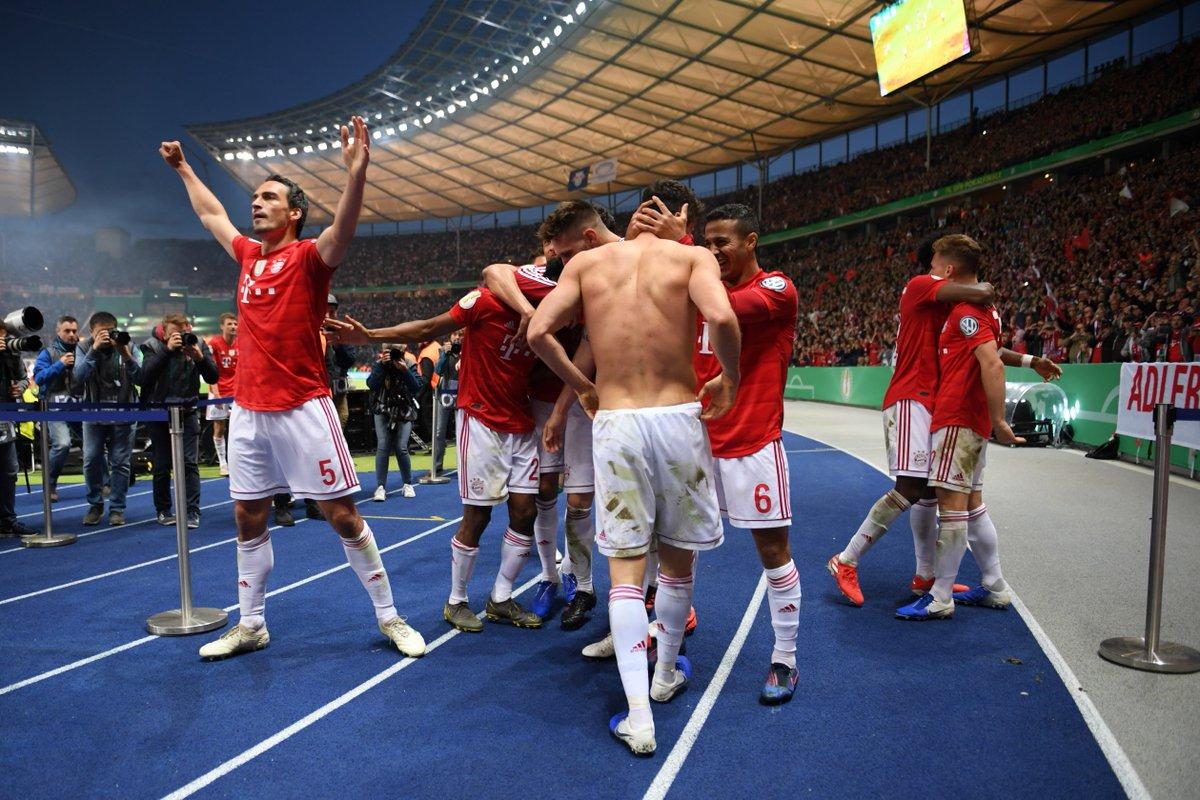 РБ Лейпциг - Бавария 0:3. Дубль для Нико Ковача, гениальность Нойера и Левандовски - изображение 4