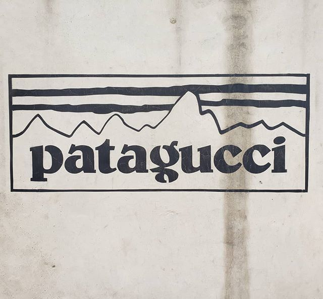4819fead6 #patagucci #pataguccigang #pataguccioverland http://bit.ly/