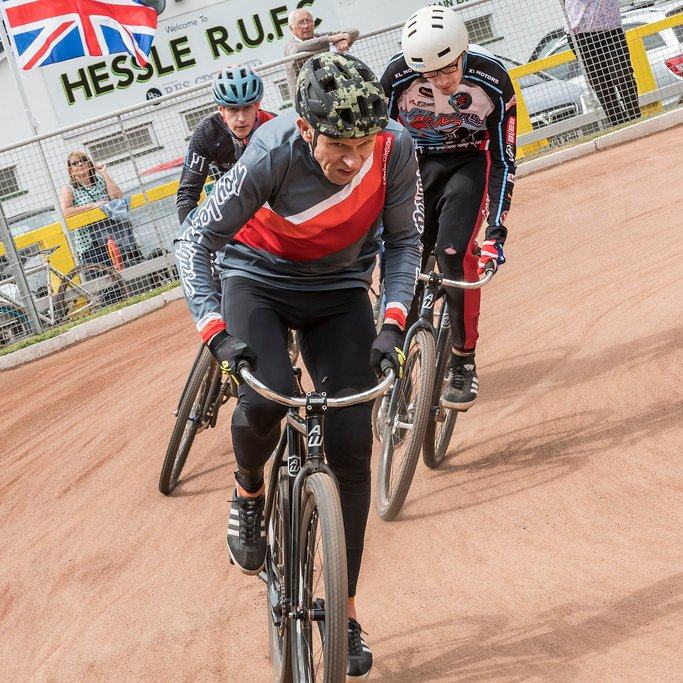 🚴♀️A cracking day of @HSBC_UK Cycle Speedway #EliteGPSeries action in Hull  And Lukas Nowacki deservedly maintained his perfect record this season  📸 Full Gallery 👉http://bit.ly/GPSeriesRnd2Gallery… 📰 Report 👉http://bit.ly/EliteGPRnd2