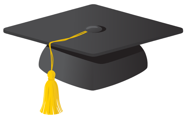 Congratulations to this season's Graduates. Just remember that graduations are not really the end of anything. Instead, they are the beginning of everything.